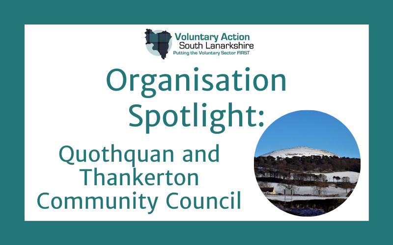 Quothquan and Thankerton Community Council